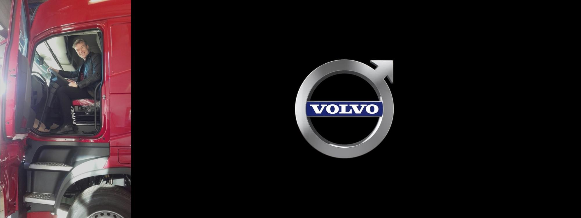 Jerôme in Volvo truck.001