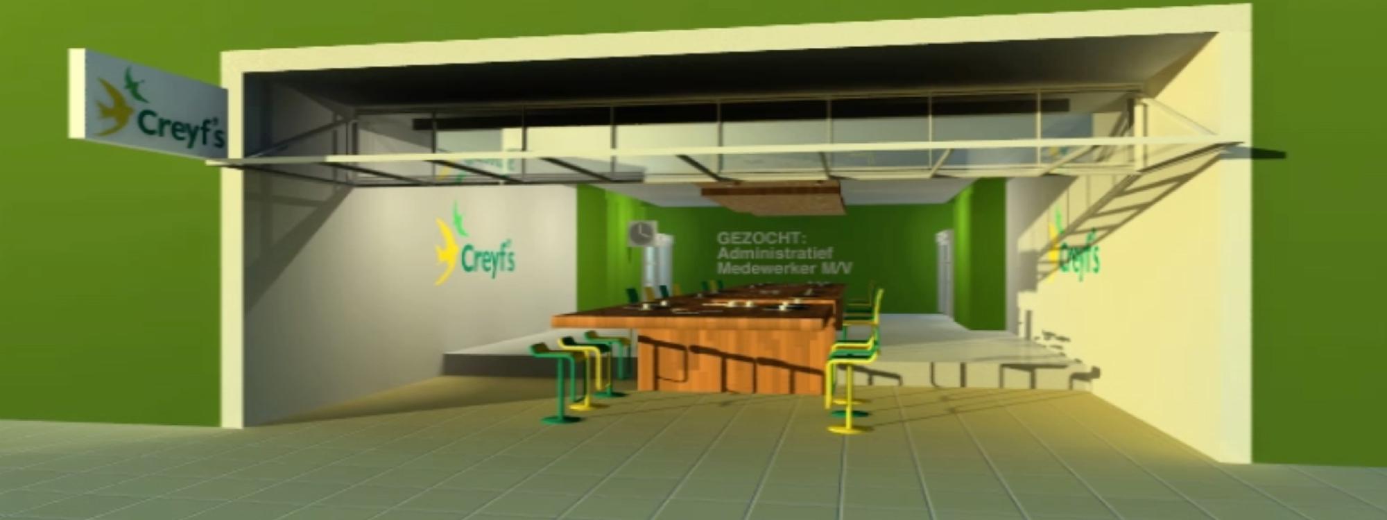 creyfs werkwinkel