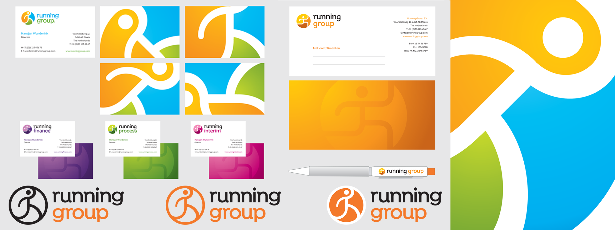 running-group