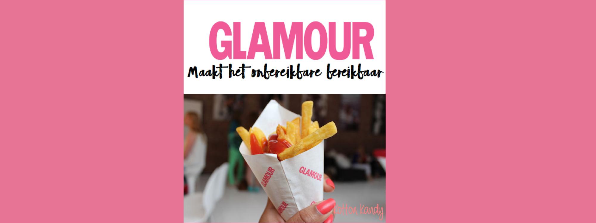 Glamour 3