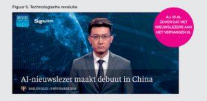 AI nieuwslezer